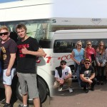 Come Cruising Minibus Tours Adelaide Group Outings and Tours, Entertainment Events